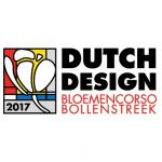 Thema 2017 Bloemencorso Bollenstreek: Dutch Design