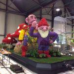 Bloemencorso van Noordwijk (Noordwijk) : Bloemencorso Bollenstreek