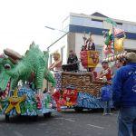 B.C. De Boerkes Prinsenwagen 2004