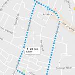 Optocht van Hoeven (Halderberge) : Super Tuesday