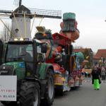 Optocht Vorstenbosch 2013