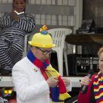 Carnaval in Haghorst