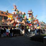 Carnaval in Dinteloord