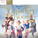 Affiche Praalstoet van de Gouden Boom
