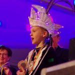"""Optocht van Uikhoven (België) : Onze """" Corona"""" JeugdPrins Yels I van groot Ukeve"""