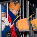 Drie Koningenfeest 8 januari 2017