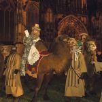 Driekoningen bij de Sint Jan