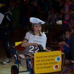 Kinderoptocht Muggezifters 2016 (Indoor ivm storm!)