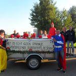 Grote Optocht van Bodegraven : Kabouters voetbal vereniging Bodegraven