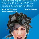 Optocht van 's-Hertogenbosch : Bosch Parade 2014
