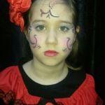 Prinsesje Davinja Mestrom