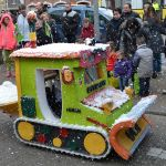 Optocht van Tessenderlo : Carnavalstoet Tessenderlo