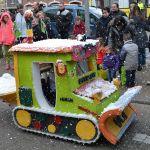 Carnavalstoet Tessenderlo 2016