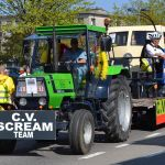 Carnaval Stoet Tessenderlo