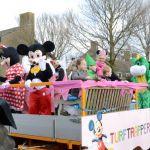 Carnavalsoptocht Kortenhoef
