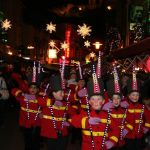 Christmas Parade Valkenburg