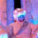 Optocht van Valkenburg (Valkenburg aan de Geul) : Christmas Fairytales Parade 2020