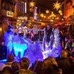 Christmas Parade Valkenburg