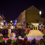 Optocht van Valkenburg (Valkenburg aan de Geul) : Christmas Parade 2016