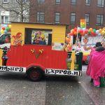 Limburg-expres in Kerkrade