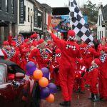 Kinder Carnavals Optocht 2016