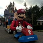 Buughoazen Mario !
