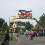 Boog Pelikaanstraat (2009)