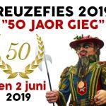 Historische optocht van Maastricht