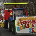 Wagen Poalswingers
