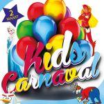 Poster kindercarnaval