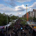 Optocht O Parade Genk 1 mei 2018