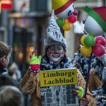 Grote Optocht van Heerlen : Bondsschuttersfeest 2014