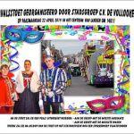 Affiche Landen carnaval 2019