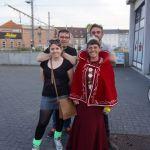 Carnavalstoet Landen - 22 april 2019