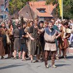 Historische Optocht Beesel