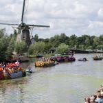 Bloemencorso van Naaldwijk