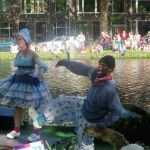 Hollandse klompendans
