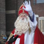 Intocht Sint Nicolaas in Schagen