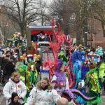 Optocht van Bemmel : Carnavalsoptocht