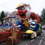Soestercarnavals vereniging de Narre Knollen