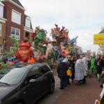 Carnavalsoptocht Wjeeldrecht 2019