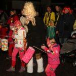 Lampionnenoptocht van Prinsenbeek