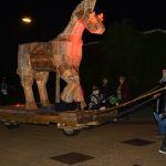 Lampionnenoptocht van Terborg