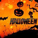 Halloweenoptocht Ter Aar