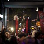 Grote Optocht van Zoetermeer : Stadshart Zoetermeer Halloween Walk