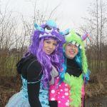 Carnaval in het bommeldurp