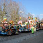 Kampenhout Carnavalstoet 24/03/2018