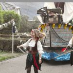 Pirates of tgge Vecht