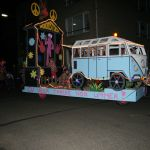 Woodstock Mergraote
