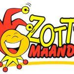 Logo Zotte Maandag